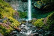 Водопад «Сила богов» на Бали