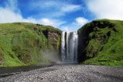 Лучшие водопады Исландии